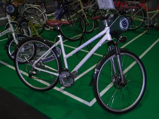 2008 大阪会場 2号館 - 自転車 ...