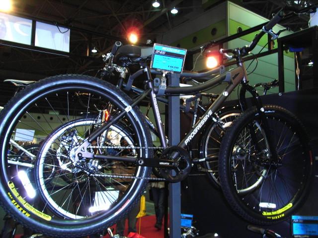 大阪会場 2号館 - 自転車の販売 ...